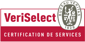Logo Veriselect