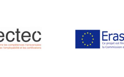 Insup Formation expérimente les outils du projet RECTEC