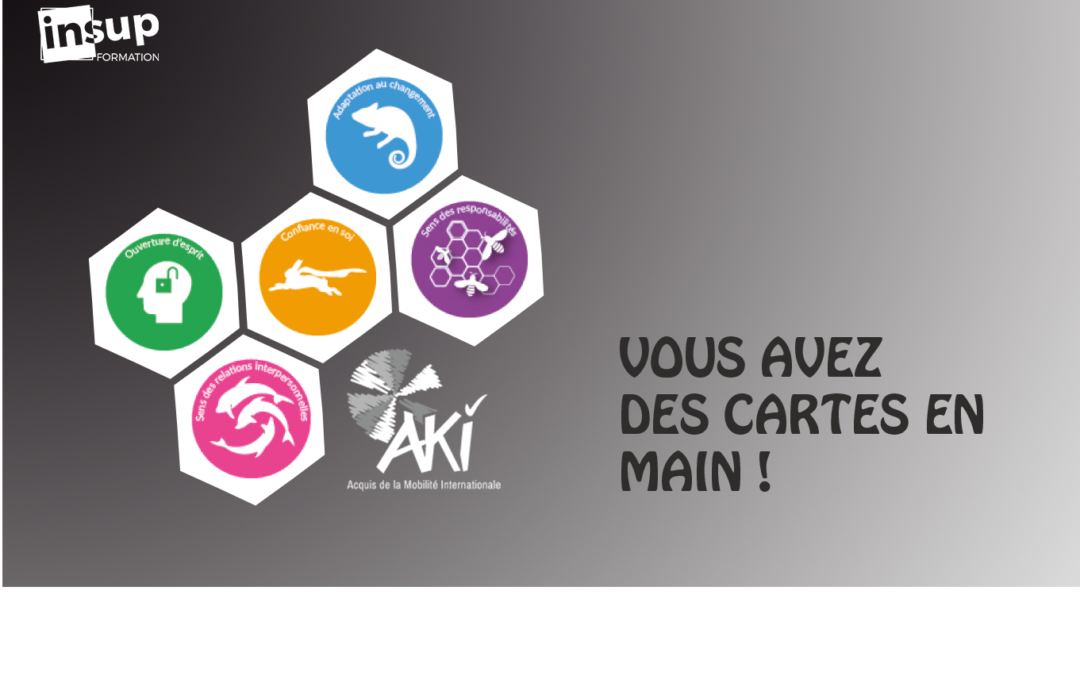 AKI App, bientôt disponible
