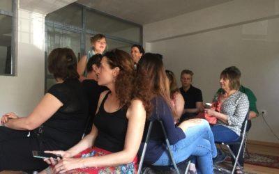 Migratory Musics : Conférence Finale à Thessalonique en Grèce