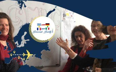 SELF I – Quel impact sur les pratiques professionnelles de l'INSUP et le développement des compétences ?